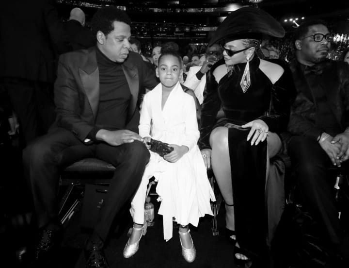 blue ivy, most extravagant celebrity parties