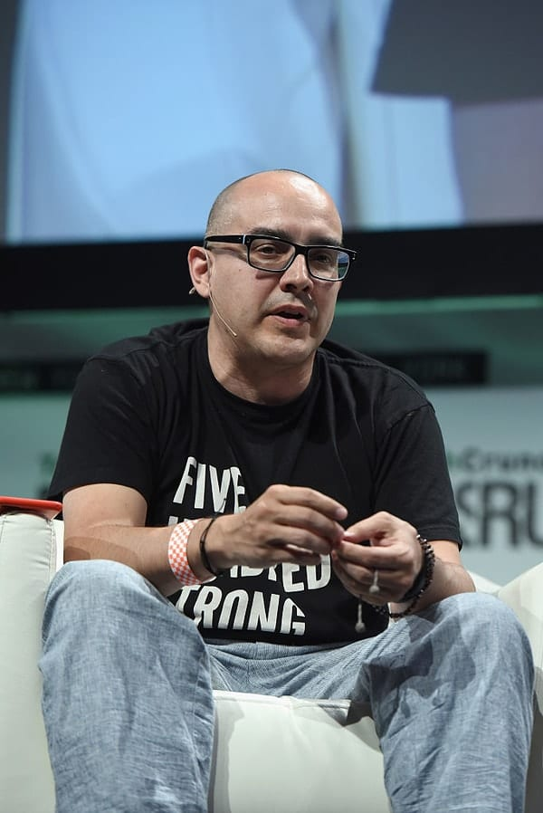 dave mcclure, bad company founders