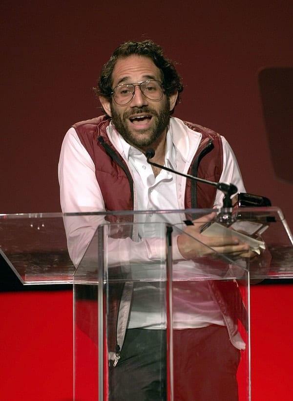 dov charney, bad company founders