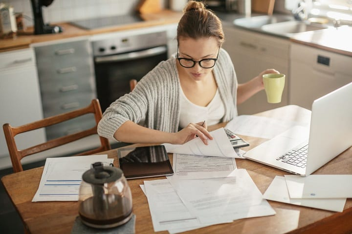 If you're self-employed, do these 6 things to make tax time better