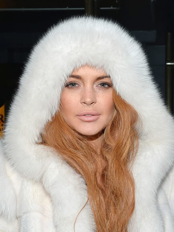 Lindsay Lohan, most extravagant celebrity parties