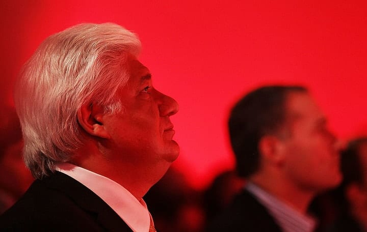 mike lazaridis, bad company founders