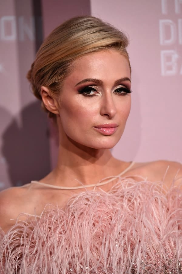 Paris Hilton, celebrity endorsements