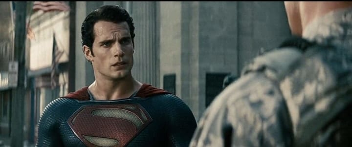 product placements, Man of Steel