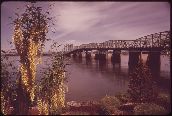 wasted taxpayer money, Columbia River Crossing