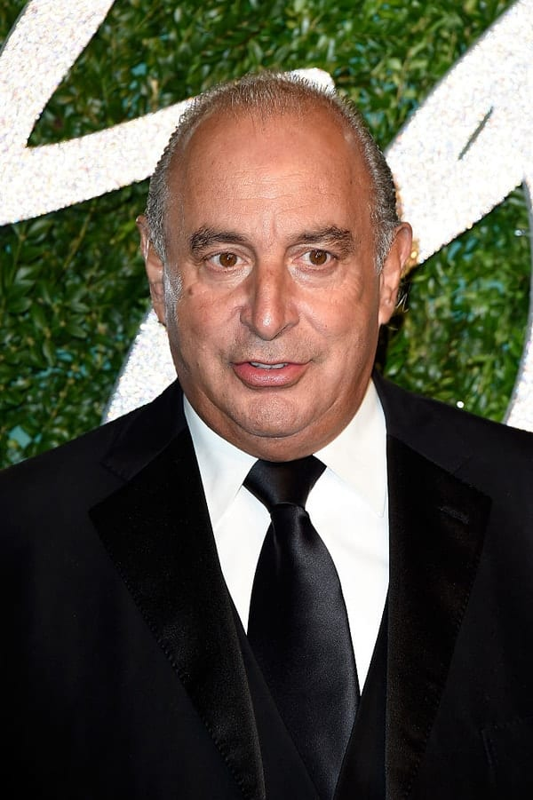 Sir Philip Green, most extravagant celebrity parties