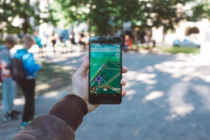 highest valued private tech startups, Niantic