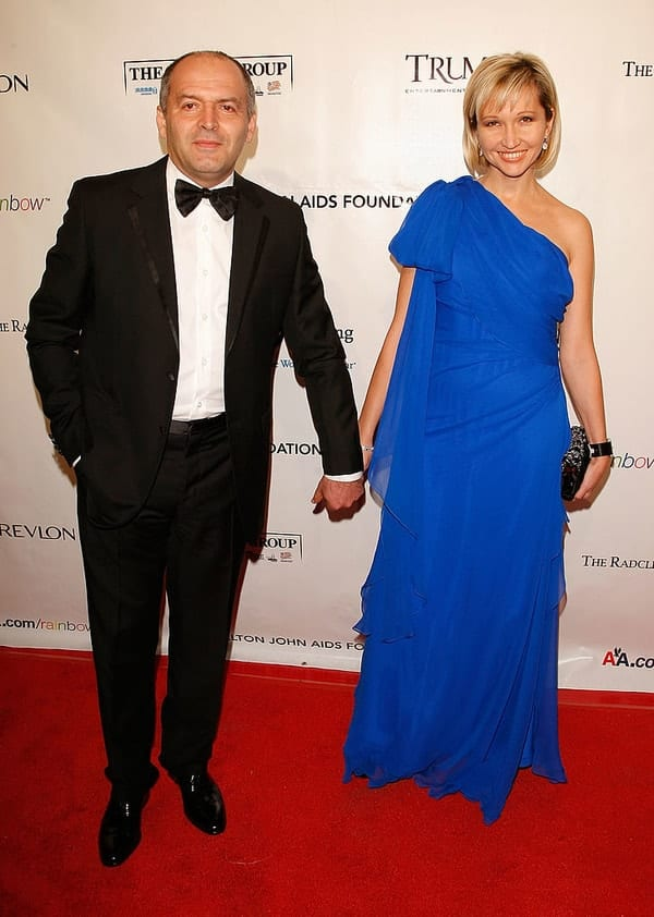 Victor Pinchuk, most extravagant celebrity parties