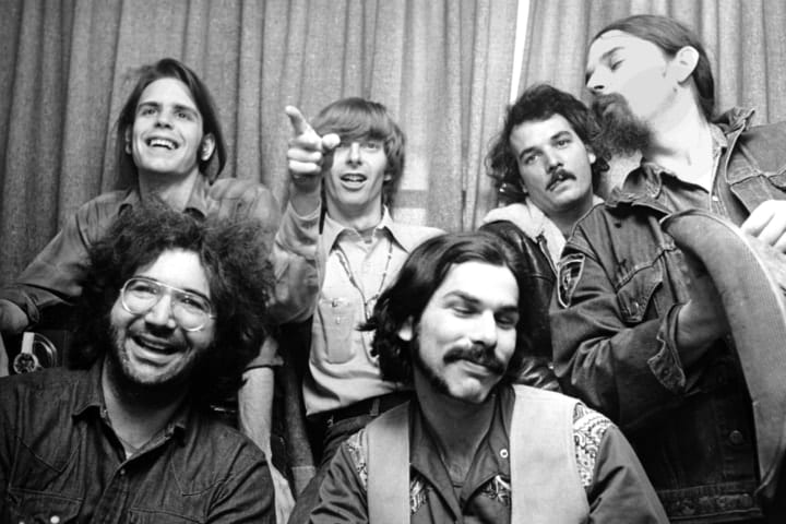 wasted taxpayer money, Grateful Dead archive, UCSC