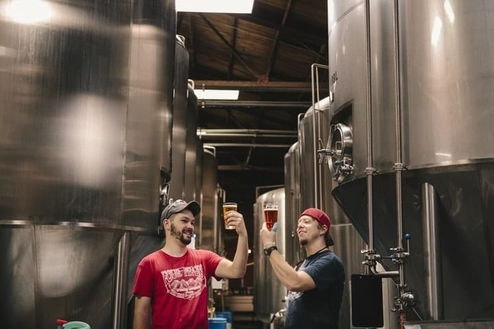 wasted taxpayer money, solar-powered brewing, green beer