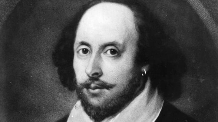 William Shakespeare, second best bed, inheritance, wills