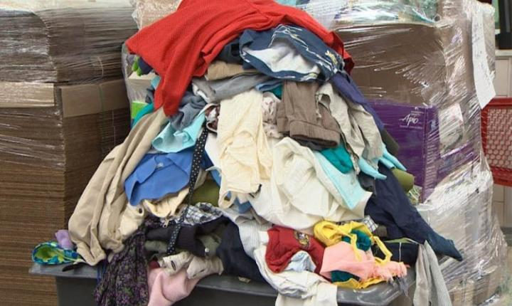 Life after donation: What actually happens to secondhand clothes?