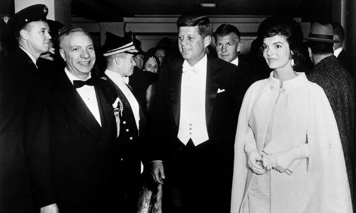 The end of an era: Modern lessons from Jackie O's legendary estate sale