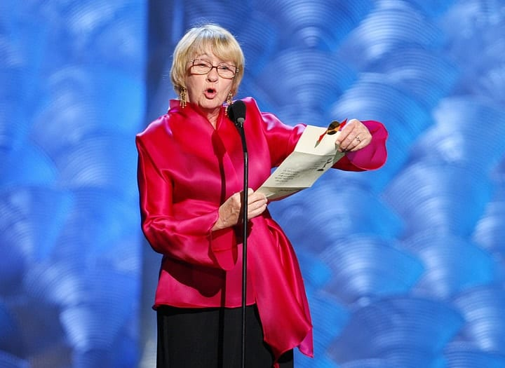 success after 40, Kathryn Joosten