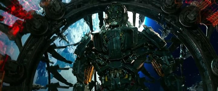 expensive bloopers, Transformers: Age of Extinction