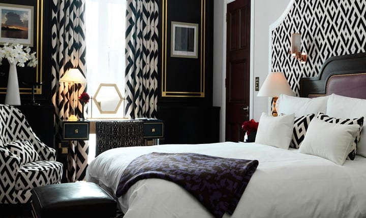Luxury Hotels Were Designed By Famous Fashion Designers Finance 101
