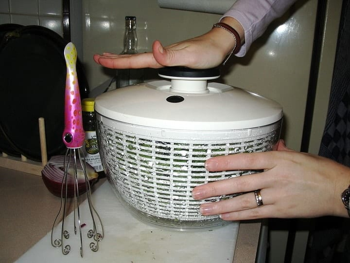 salad spinner, products that are a waste of money