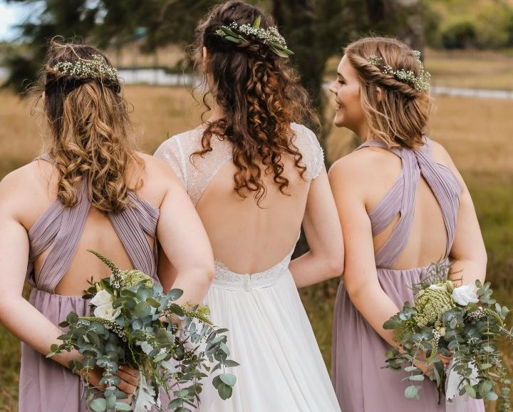 Weddings are expensive, but how much does it actually cost to be a bridesmaid?
