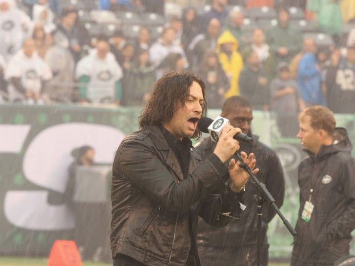 Constantine Maroulis, American Idol contestant, successful