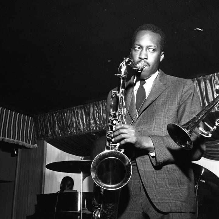 Hank Mobley, Jazz musician, rare albums, valuable vinyl records