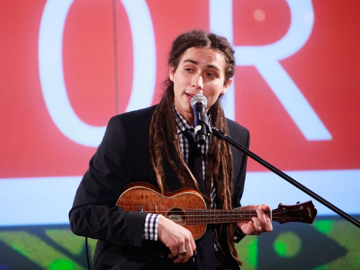 Jason Castro, singer, dreadlocks, successful, American Idol