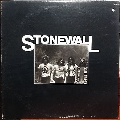 Stonewall, rare vinyl, expensive, tax scam