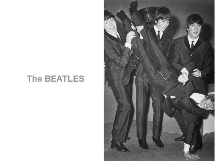 The Beatles, The White Album, most valuable vinyl records