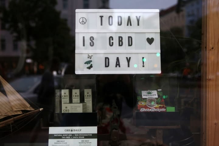 CBD investments, investing in CBD