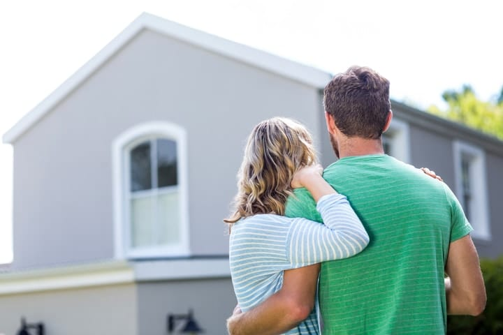 Timeline for saving up for a home down payment? Try 20 years