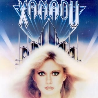 Record, valuable vinyl, Xanadu, ELO, rare records, picture disc