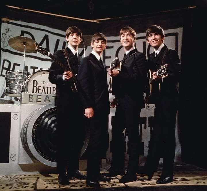 most expensive items featured on Pawn Stars, The Beatles' original contract