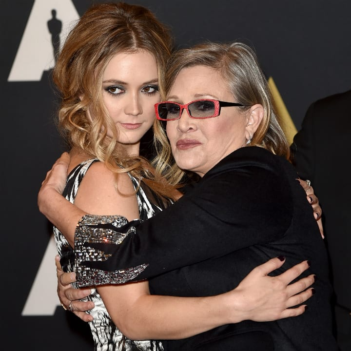 billie-lourd-heiress