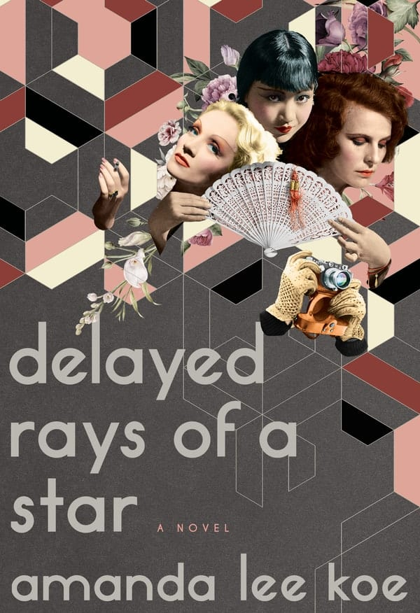 summer reading list, Delayed Rays of a Star