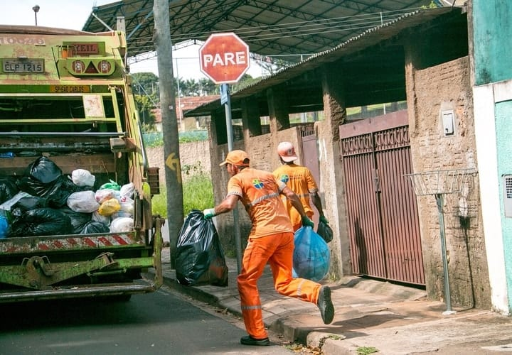 garbage collector, most dangerous jobs