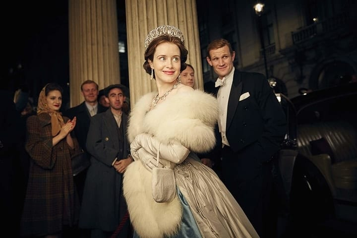 The Crown, most expensive tv shows