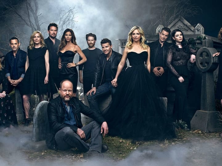 Buffy the Vampire Slayer, most expensive TV shows