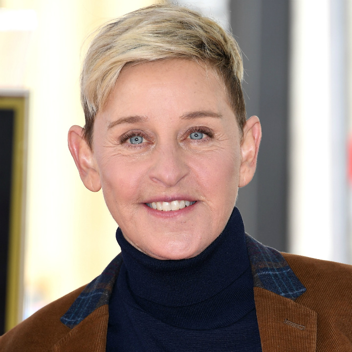 ellen-degeneres-tv-host, richest TV personalities