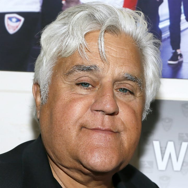 jay-leno-tv-host, richest TV personalities