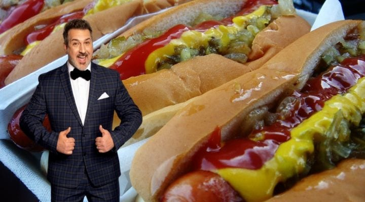Joey Fatone, celebrities that own food chains