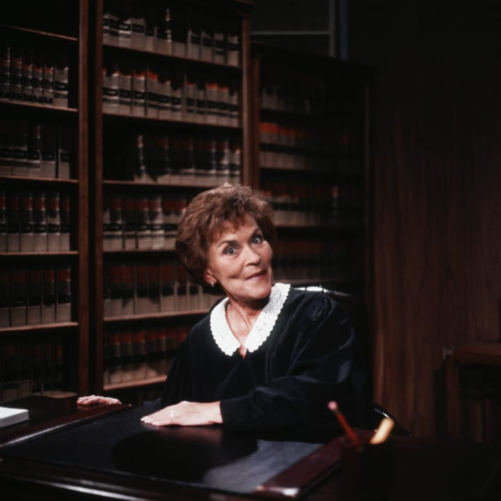 judge-judy-host, richest TV personalities