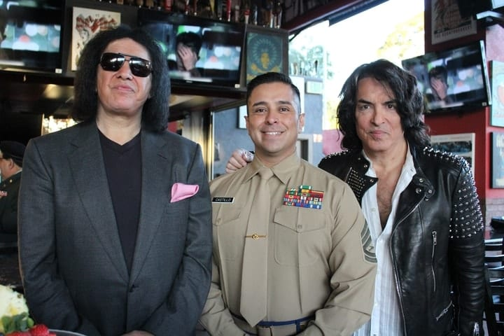Rock & Brews, celebrities that own food chains