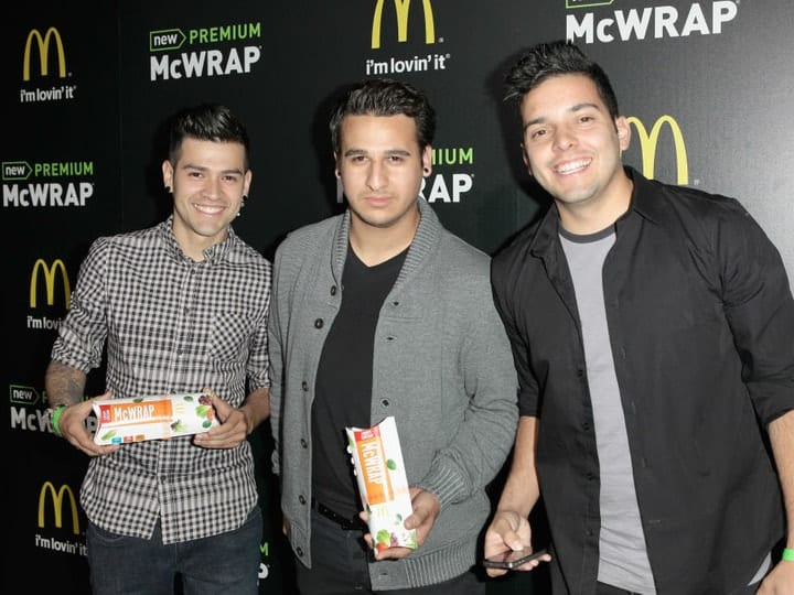 McWrap, Millennials are killing the McWrap