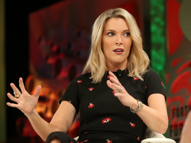 megyn-kelly-tv-anchor, richest TV personalities