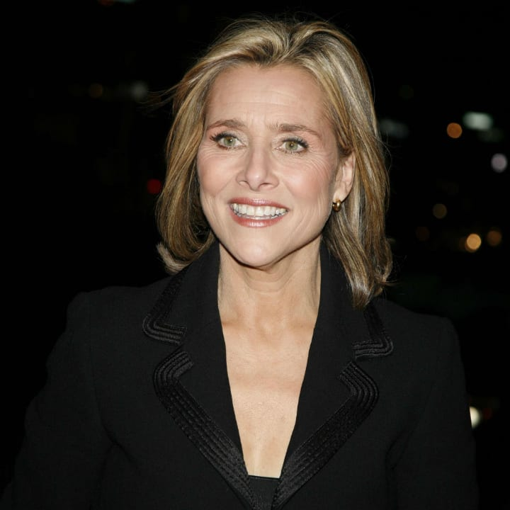 meredith-vieira-tv-anchor, richest TV personalities