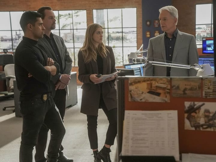 NCIS, most expensive TV shows