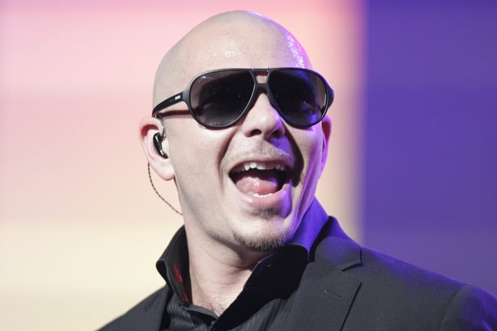 Pitbull, celebrities that own food chains