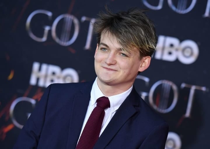 richest retired movie stars, Jack Gleeson