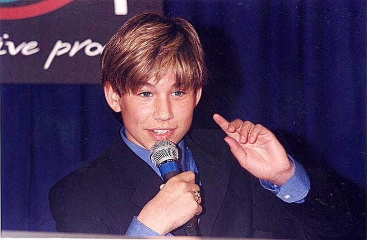 richest retired movie stars, Jonathan Taylor Thomas