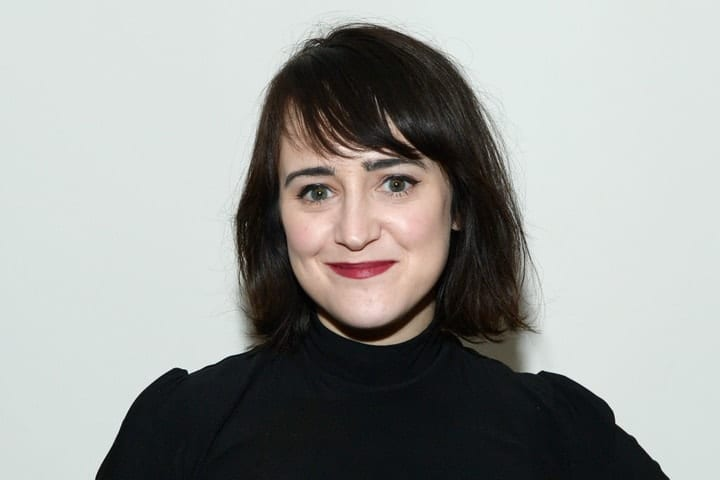 richest retired movie stars, Mara Wilson