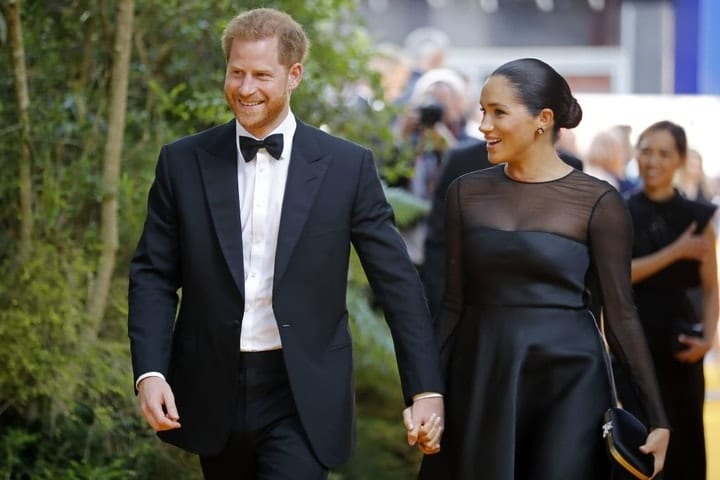 richest retired movie stars, Meghan Markle